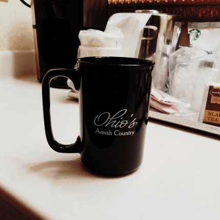 I loved this coffee mug.
